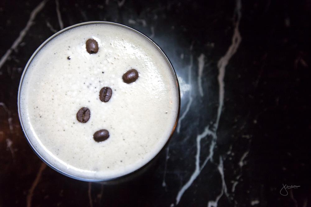 Shaken Espresso