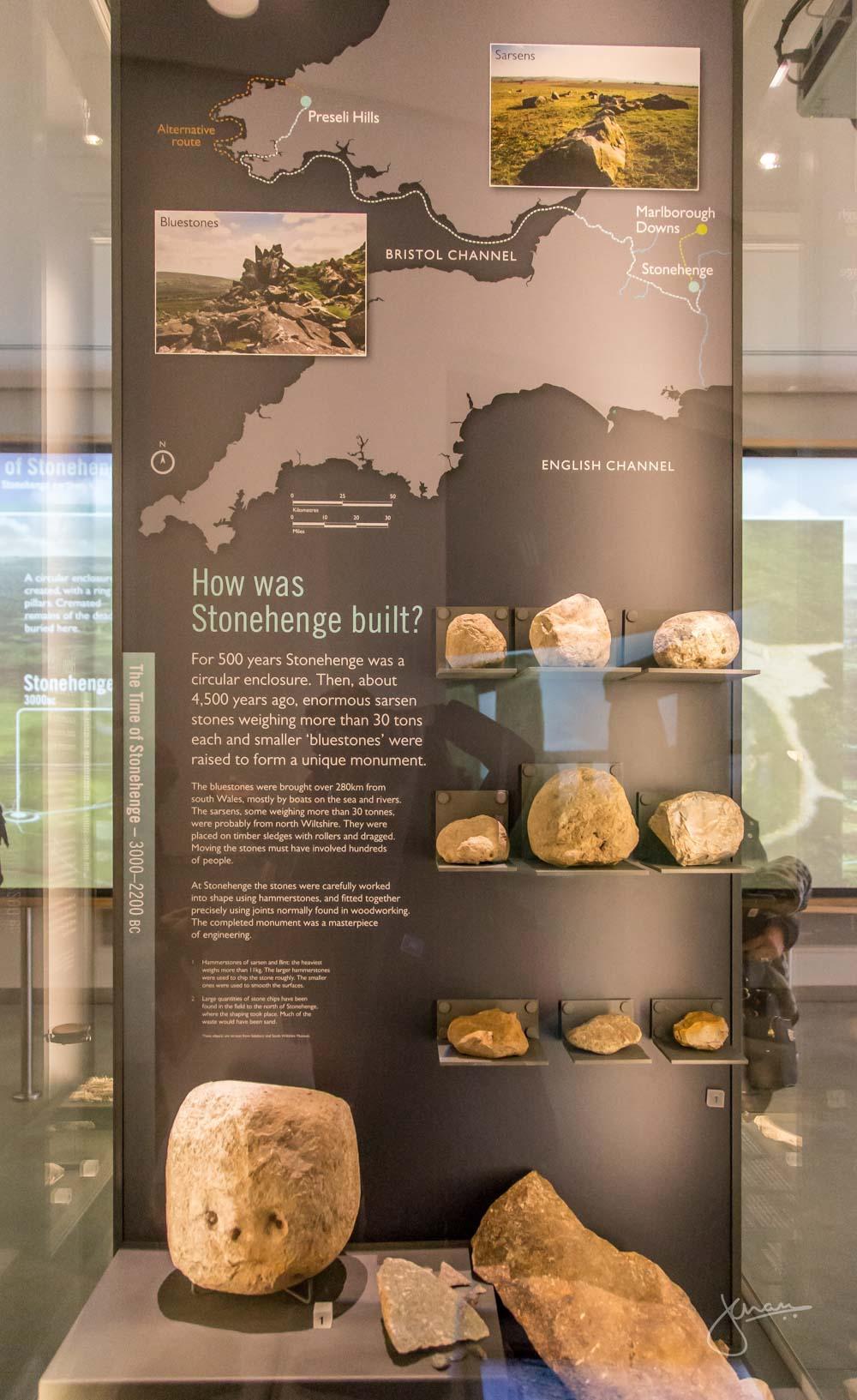 Stonehenge Museum