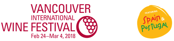 Vancouver International Wine Festival 2018