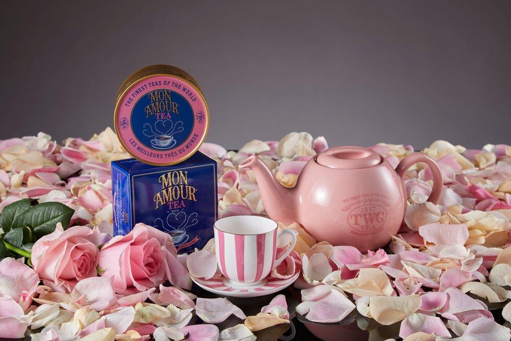 Mon Amour Tea