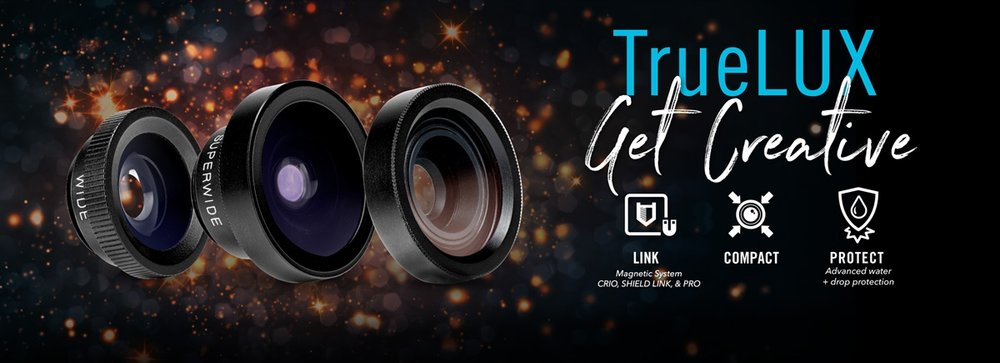 THE NEXT GENERATION OF TRUELUX OPTICS