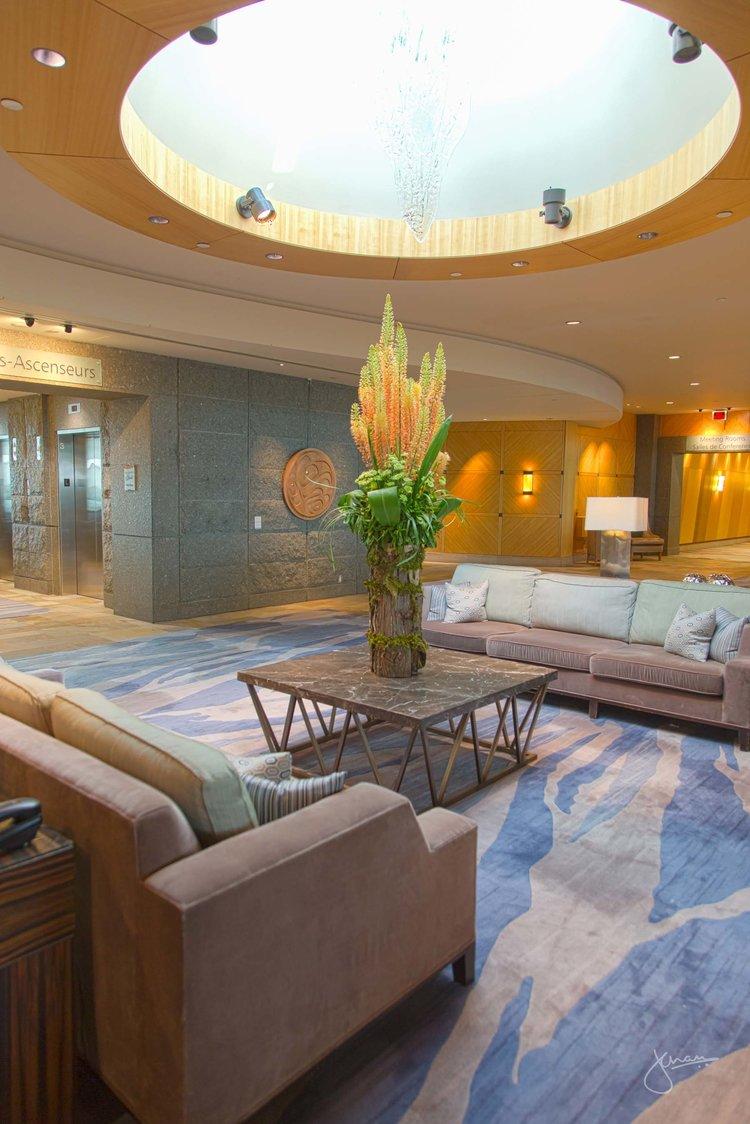 Travel Fairmont Yvr Gold Lounge Launch Jenn Chan Photography