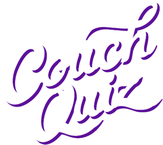 CouchQuiz - Multiplayer Party & Single Player Trivia Apple TV Game
