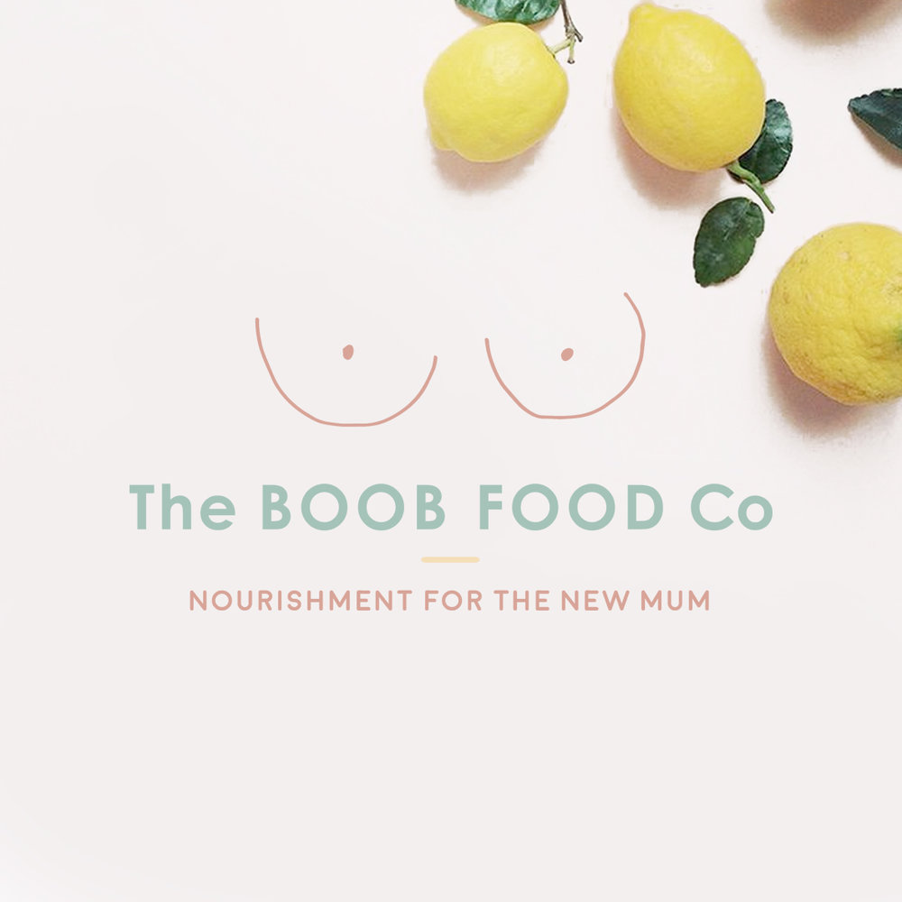 The Boob Food Co