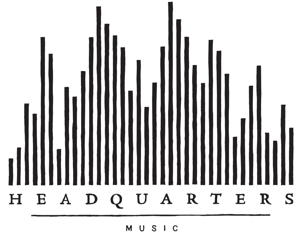 Headquarters Music