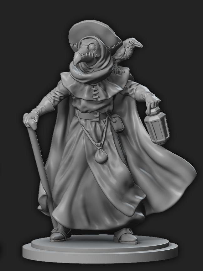 plague doctor miniature front.png