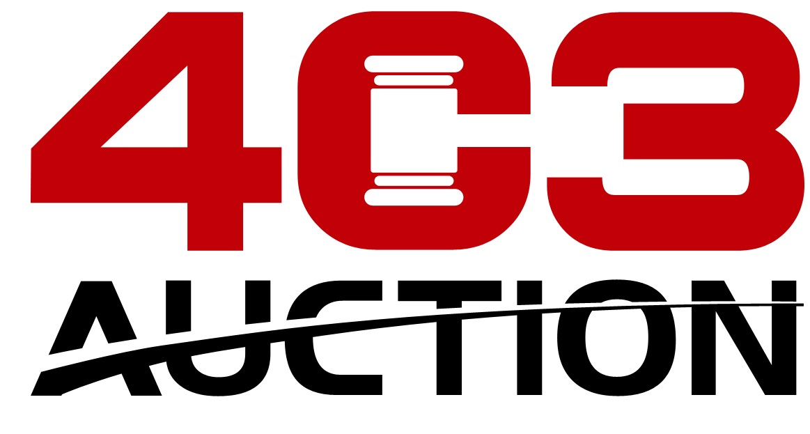 403 AUCTION - Canada's Largest Unclaimed Freight Auction!