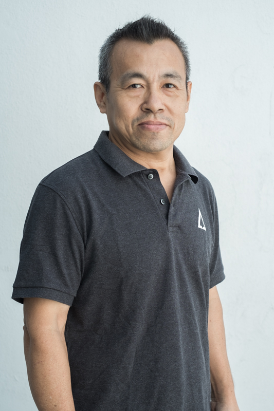 Boon Huat Power Engineer