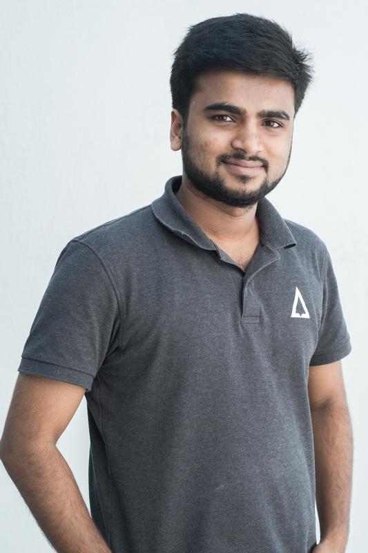 SURYA Robotics engineer