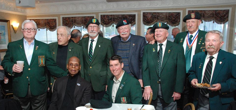 Green Beret Foundation's Riverboating for Berets -