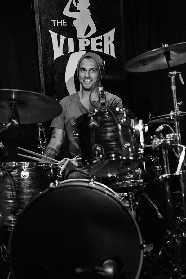 Stephen Haaker