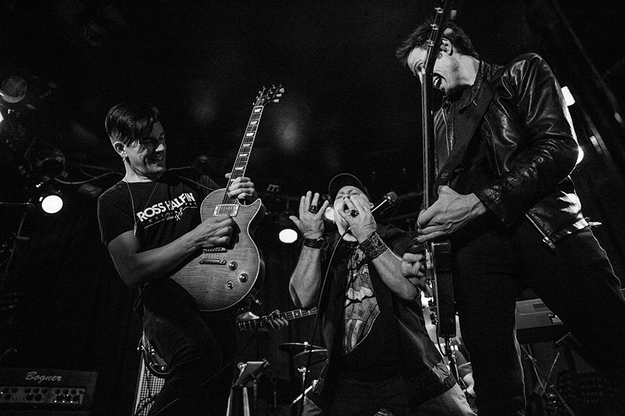 Pete Thorn / Erik Himel