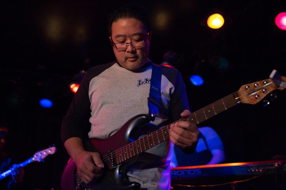 Basil Fung