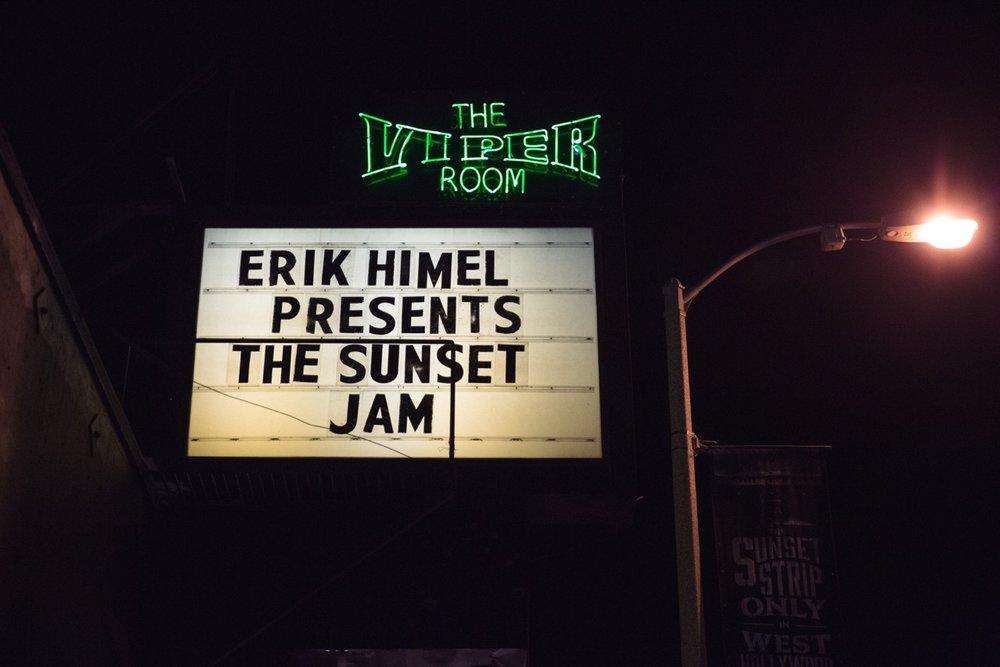 Erik Himel Presents