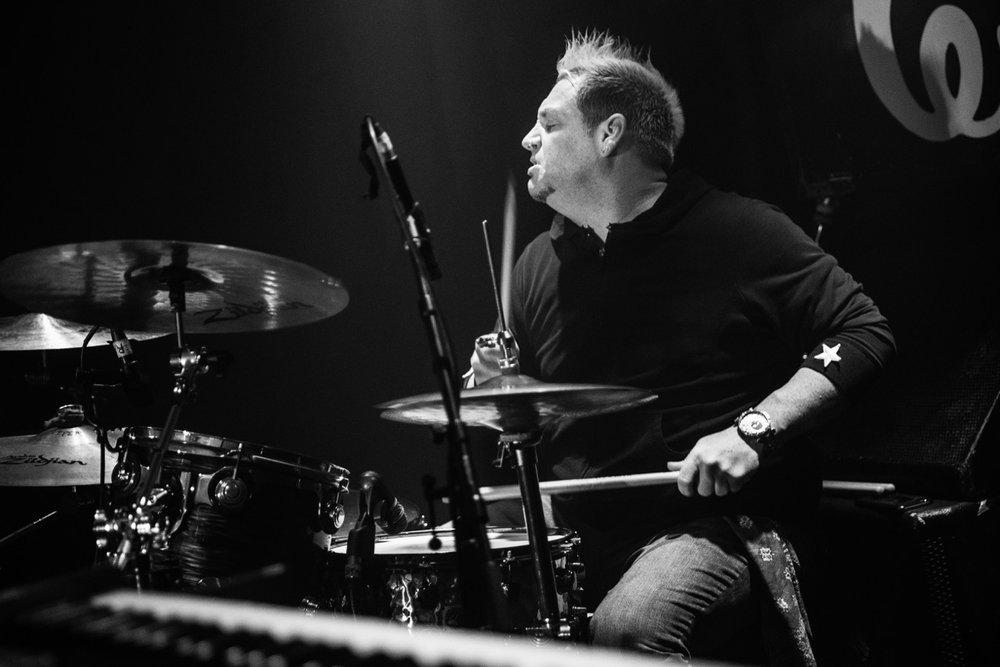 Matt Muckle