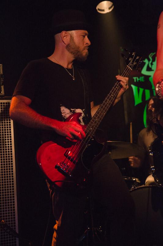 Corey McCormack