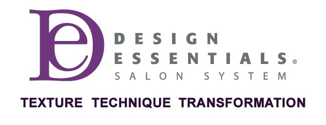 Hair care, design essentials, healthy hair