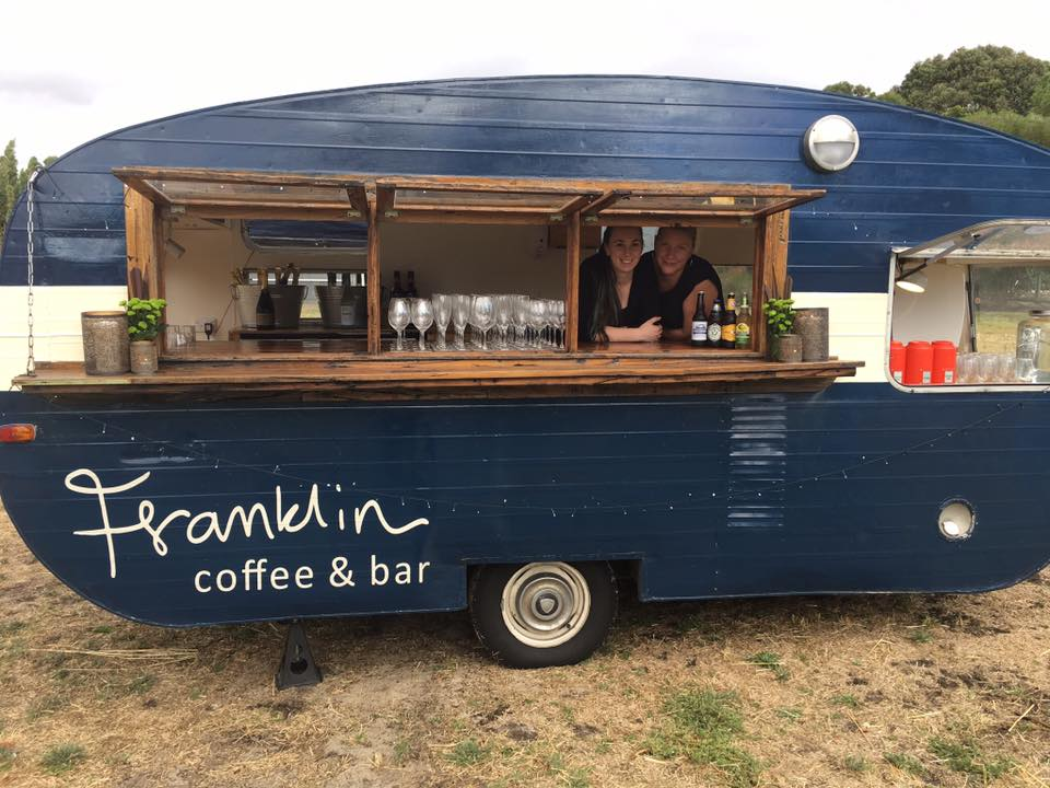 FRANKLIN COFFEE