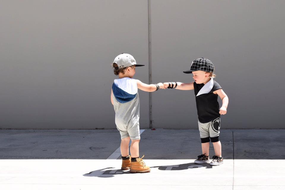 KROME KIDS