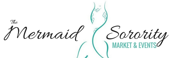 The Mermaid Sorority - Stylish Markets featuring Handmade, Homegrown & Designer Brands - Vintage, Boho & Vegan Options