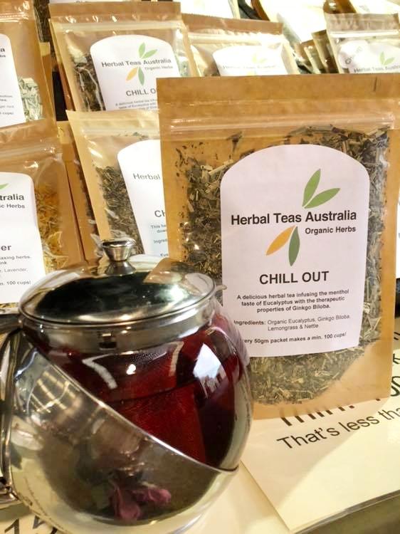 HERBAL TEAS AUSTRALIA