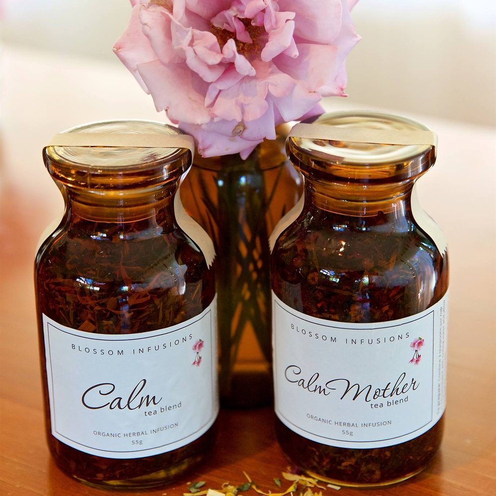 BLOSSOM INFUSIONS