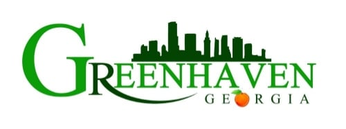 Greenhaven logo no pixielated