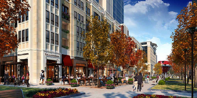 Chapter 2: - Growing UpSouth DeKalb was growing up but it did so differently than its brother in the north. In the north there were restaurants, retail stores, theatres, advanced broadband, a lot more businesses, shiny office towers and big malls, which skipped over south DeKalb. The new people moving into south DeKalb yearned for diverse development too.