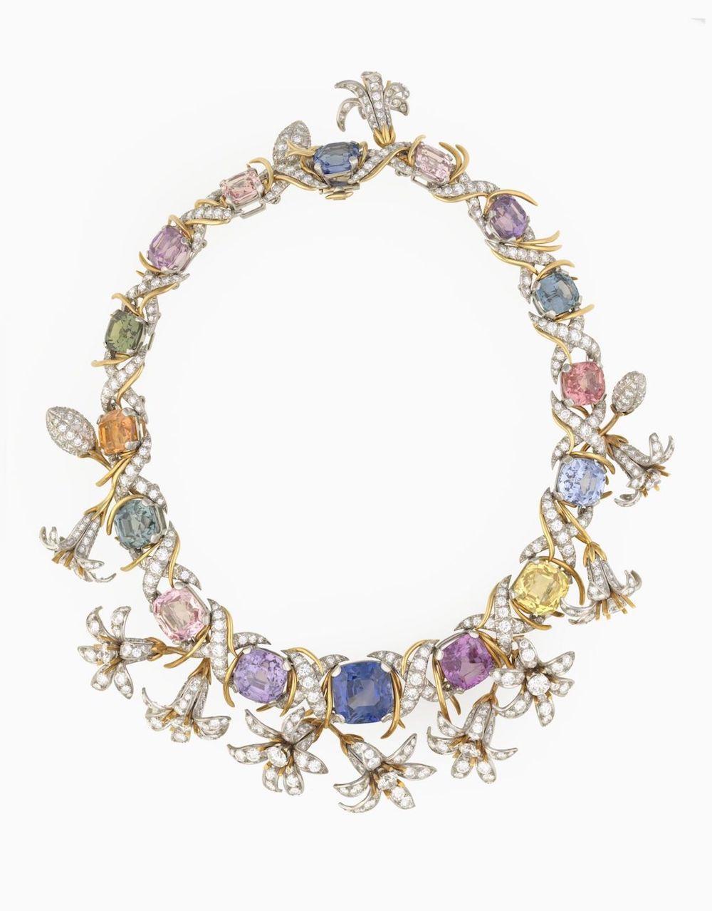 Jean Schlumberger for Tiffany & Co. (VMFA/Travis Fullerton)