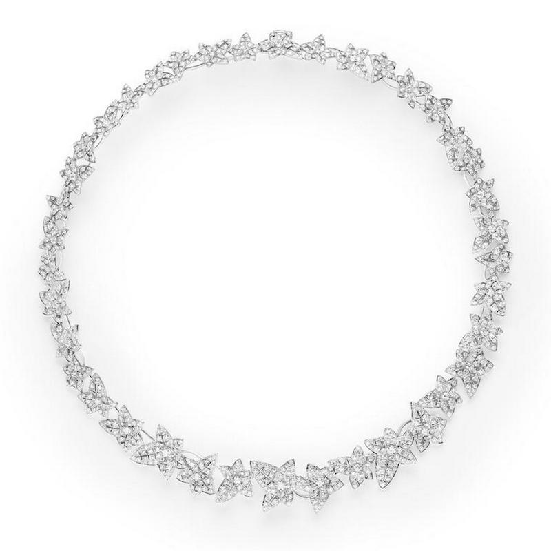 Boucheron Lierre de Paris Collar Necklace.jpeg