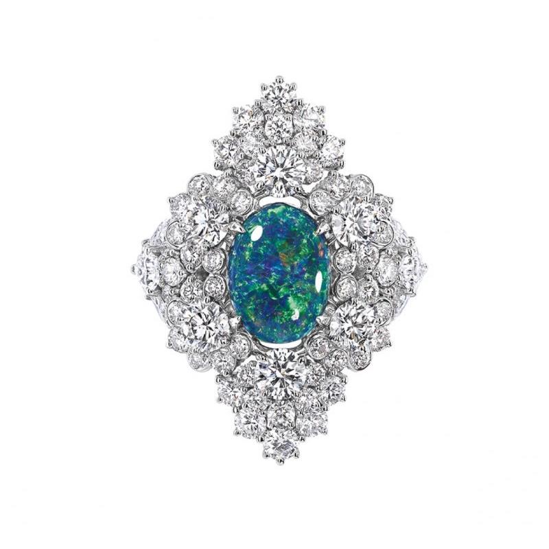 Dior et dOpales Black Opal Etincelante Ring.jpg