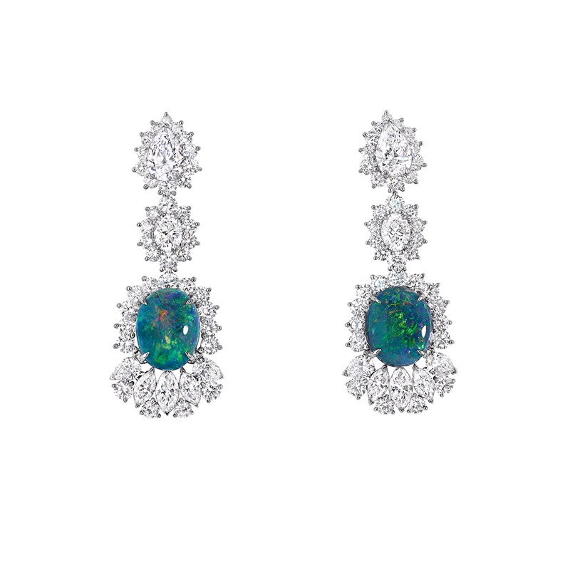 Dior et dOpales Black Opal Earrings.jpg