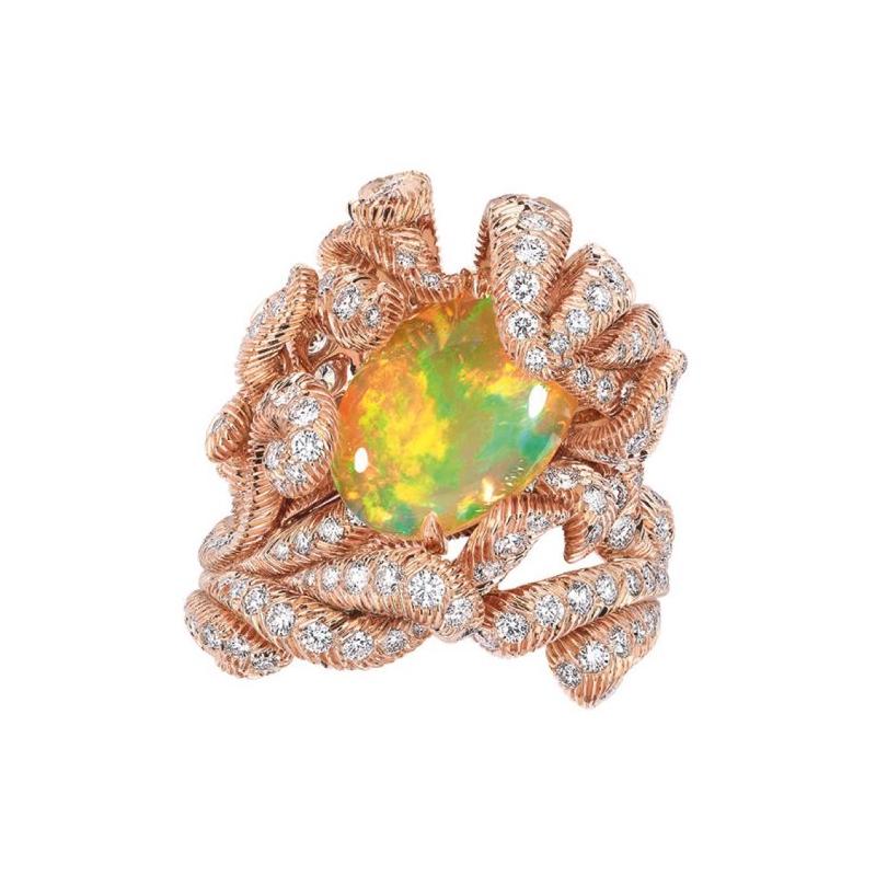Dior et dOpales White Opal Petit Panache Ring.jpg