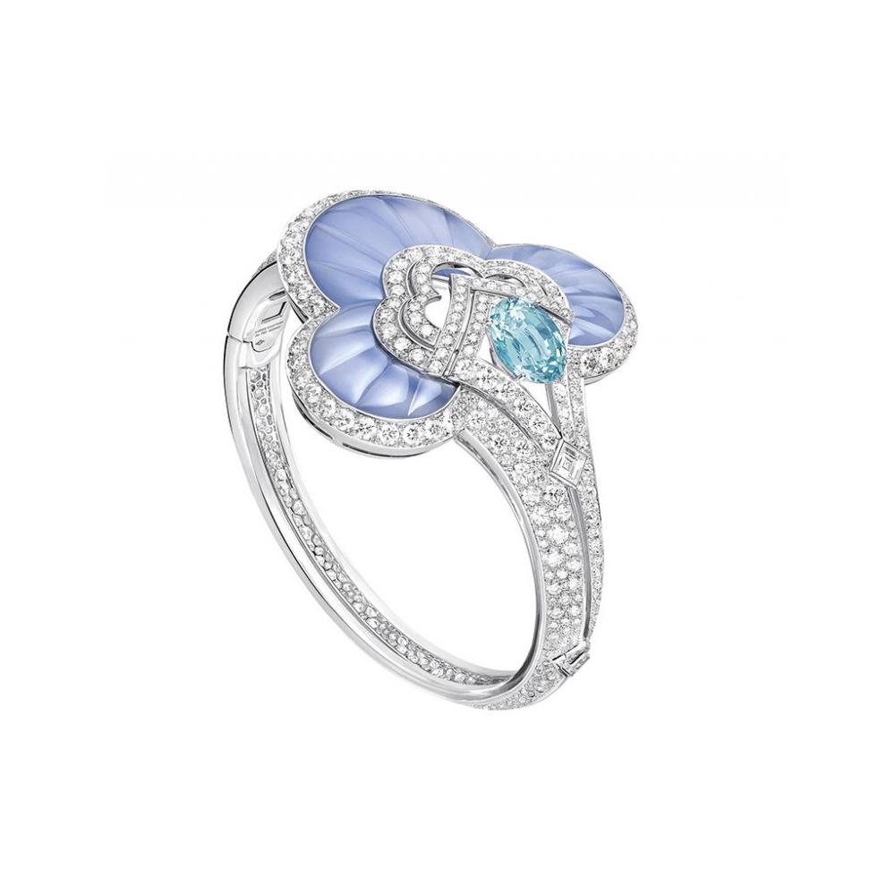 Louis Vuitton Blossom Bracelet January 2017.jpg