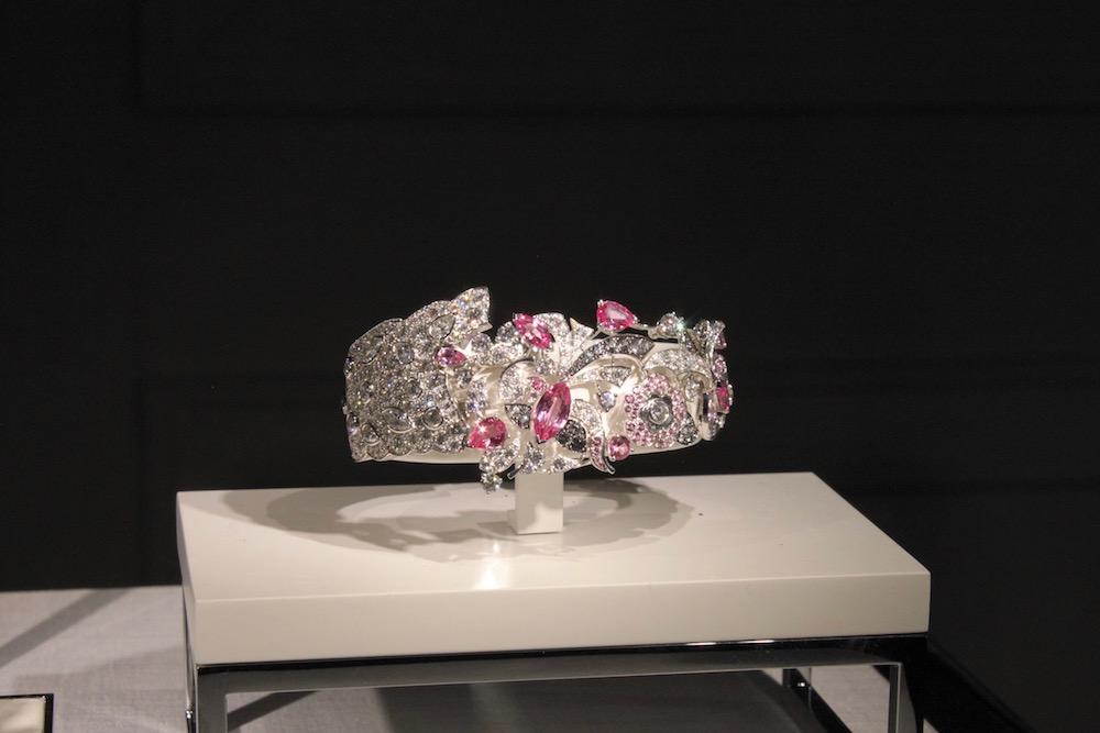 'Jeanne' bracelet.