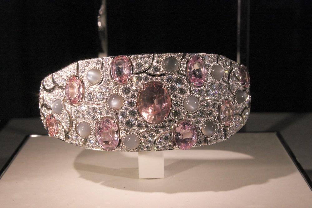 'Suzanne' bracelet.