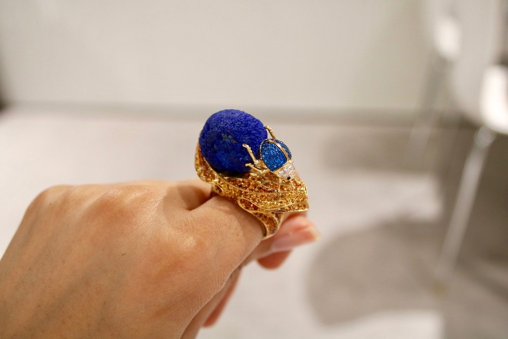 Lydia Courteille Sahara Collection Scarab Ring.jpg