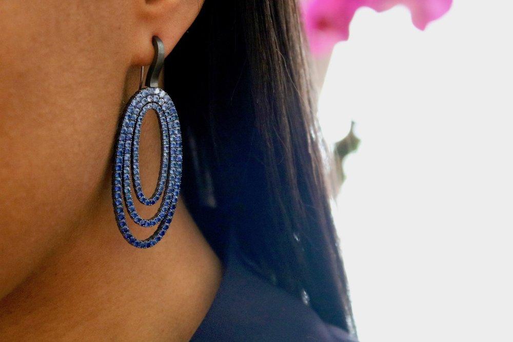 Hemmerle Sapphire Loop Earrings.jpg
