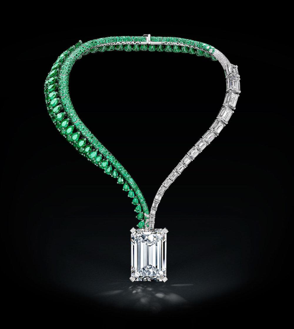 The Art of de Grisogono Necklace 163 carats.jpg