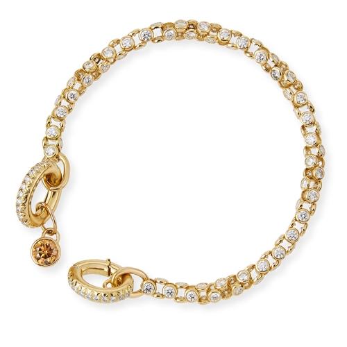 Oscar Heyman Diamond Bezel Bracelet.jpg