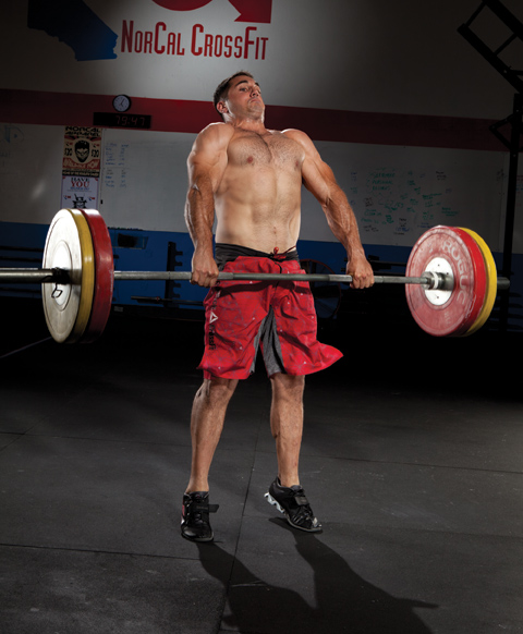 CrossFit-Squat-Clean-Thruster-3