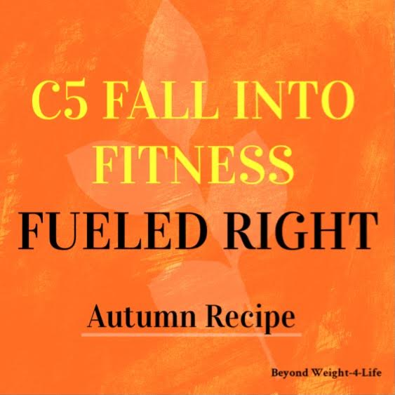 Fall Fitness Soup Pic for C5 BW Custom