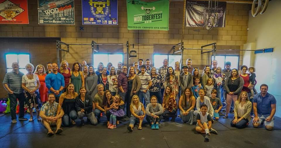 To say I am grateful for this community, this staff, these friends, and the entire C5 organization and establishment as a whole, would be a HUGE understatement! Fitness is my passion. Helping to guide and educate each of you on your own personal journey, is priceless!  I love this place and I love each of you!!  I am SO THANKFUL that each of you choose C5 as your Fitness home!  May your Thanksgiving holiday be blessed!  ~Chad