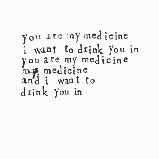 Repost @100shortstories • * * * What or who do YOU want to #drink in?  Loving the #tincture #love! 🎶 #feralfauna #tincture #songlyrics #lyricsquote #repost #feralfaunatincture #tincturesong #tincturequote #lyrics #medicine #youaremymedicine #songtincture #tincturelove