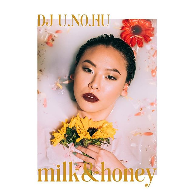 I am honored to have worked with amazing human beings from start to finish. Great job @djunohu on milk&honey. Also a big shout to everyone apart of the process. @marth_vaderr  @jess2sick @johnsunnn @xprotoman @dolobeatz we did it! Mix Link In Bio 🎉