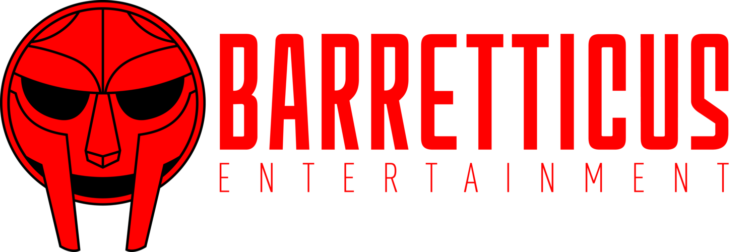 Barretticus Entertainment