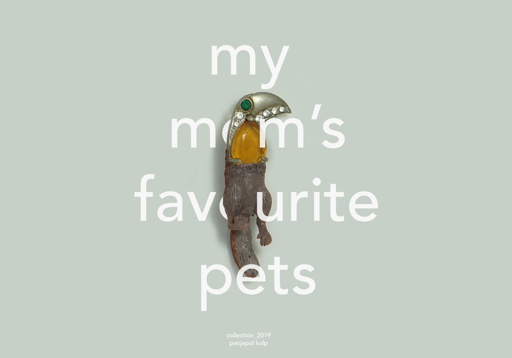 My mom's favourite pets  | 2019