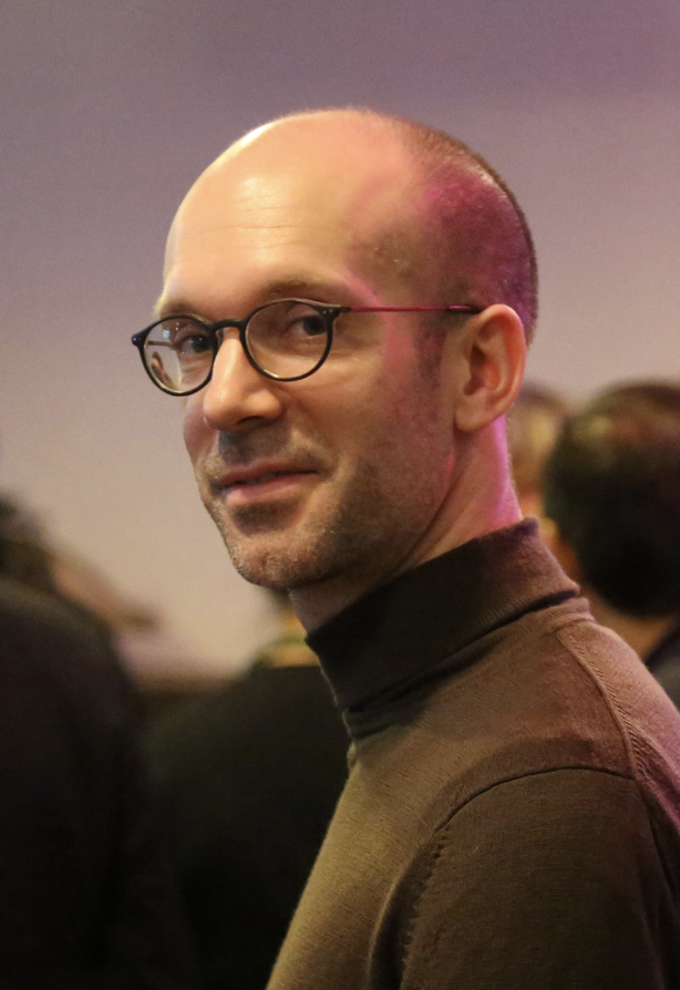 Nicolas Colin, Co-Founder and Director, The Family