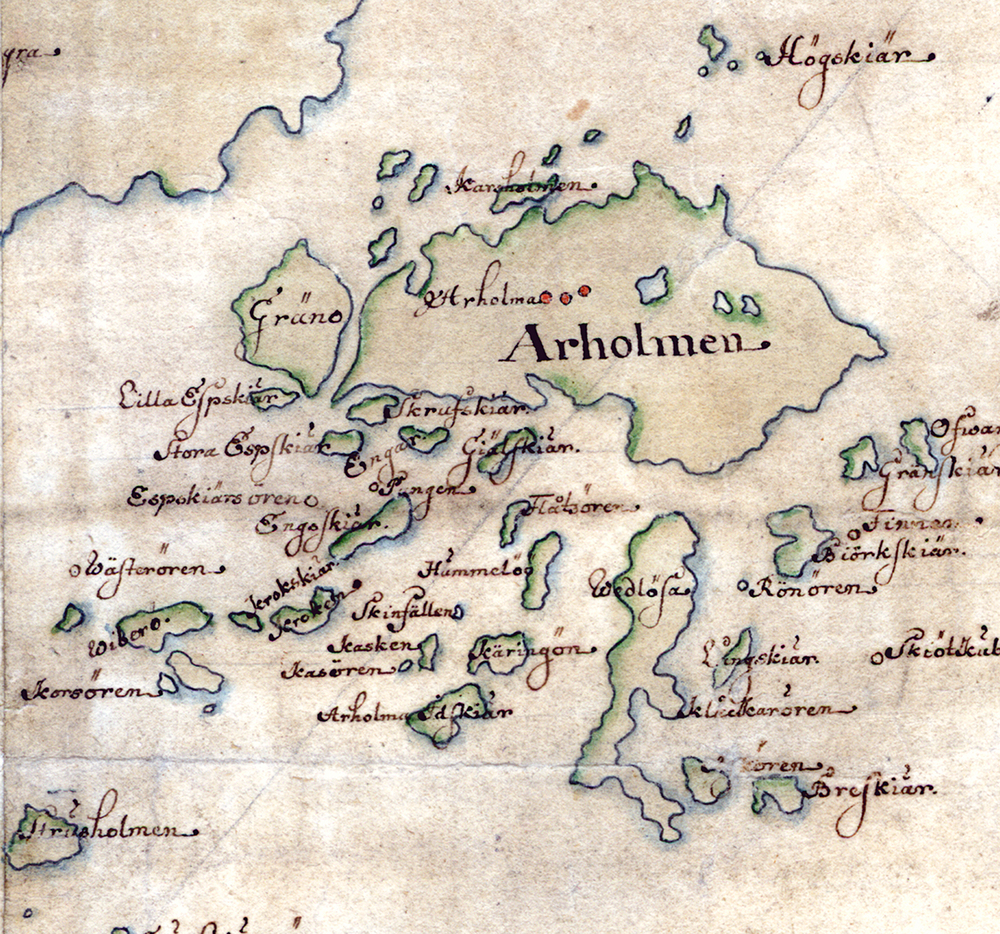 Copy of Arholma