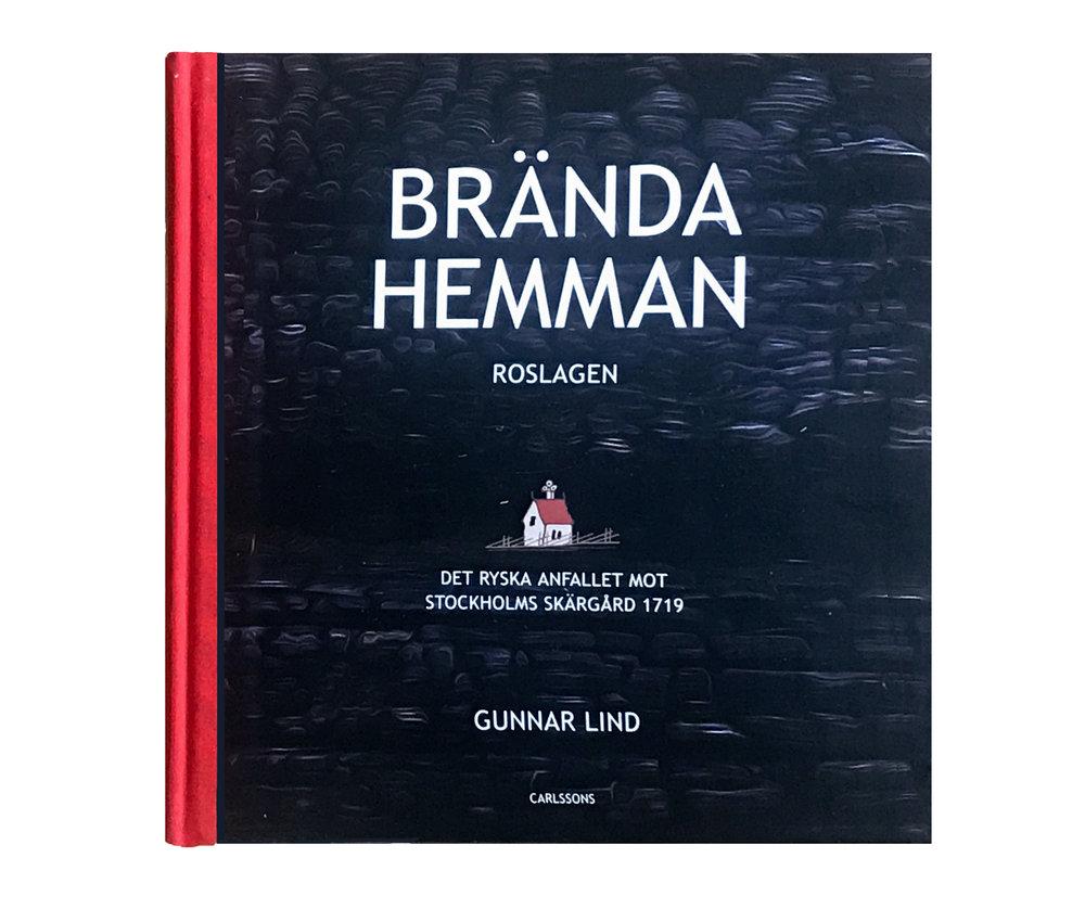Boken är drygt 450 sidor i klotband och formatet är 22 X 24 cm, tjockleken 3,5 cm.